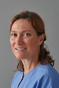 Dr Jacqueline Leblanc