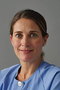 Dr Marina Murillo
