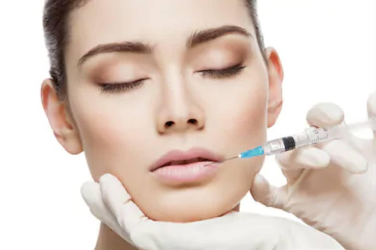 Tratamiento buco-facial con ácido hialurónico